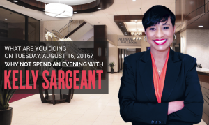 Kelly Sargeant Event